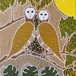 Wisdom owls